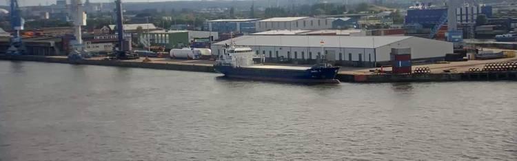 Livecam Hamburg - HafenCity - Elbphilharmonie - Unileverhaus
