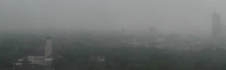 Livecam Essen - Ruhrturm