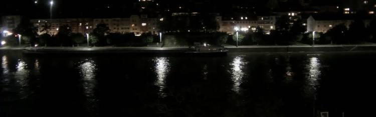 Livecam Würzburg - Festung Marienberg - Hotel Alter Kranen