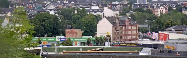 Livecam Chemnitz - HeiBe