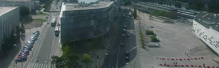 Livecam Wolfsburg - Stadt Wolfsburg