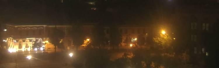 Livecam Potsdam - Hotel am Luisenplatz