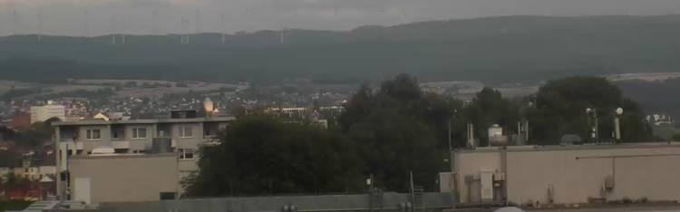 Livecam Kassel - Wilhelmshöhe - Best Western Hotel