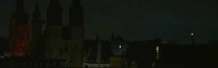 Livecam Halle (Saale) - Mitteldeutsches Multimediazentrum