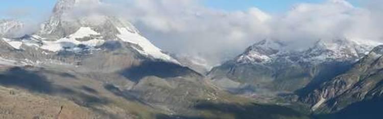 Livecam Zermatt - Gornergrat - Matterhorn