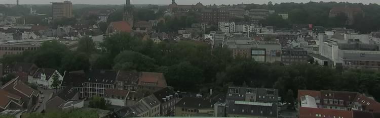 Livecam Flensburg - Tourismus Agentur Flensburger Förde