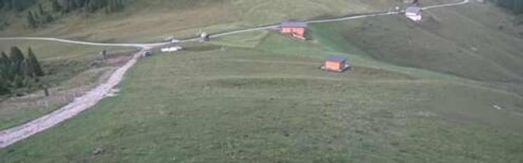 Livecam Obereggen - Snowpark