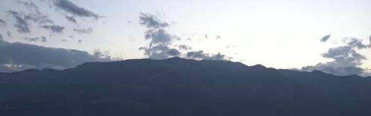 Livecam Montagna / Montan - Sitour Italia