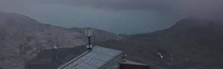 Livecam Davos  - Weissfluhjoch