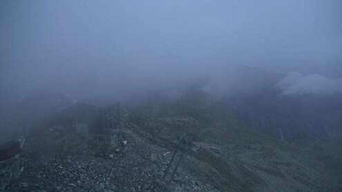 HD Live Webcam Fiesch - Eggishorn