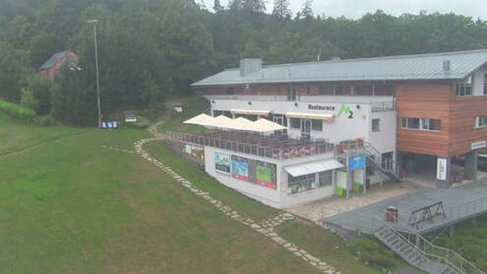 HD Live Webcam Moninec