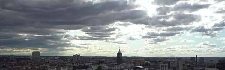 Livecam München - Hauptbahnhof