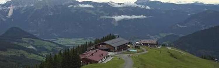 Livecam Alpach - Gmahkopf - Wiedersbergerhorn