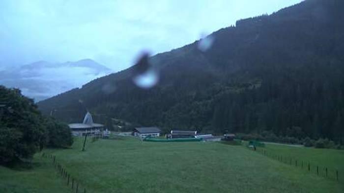 HD Live Webcam Bad Hofgastein - Skizentrum Angertal