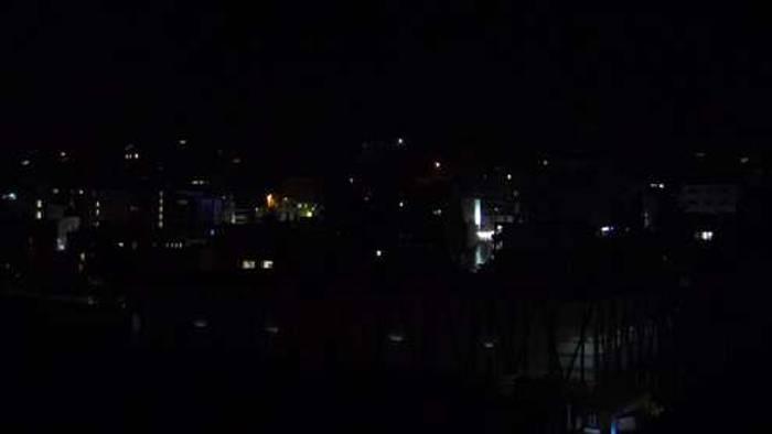 HD Live Webcam Davos Platz
