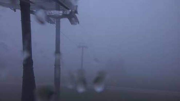 HD Live Webcam Hinterstoder - Bergstation Hirschkogelbahn
