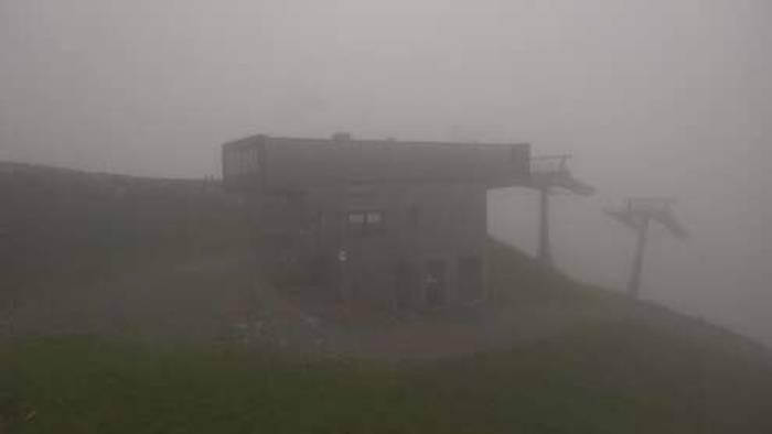 HD Live Webcam Hochfügen - Hochzillertal - 8er Alm Bergstation