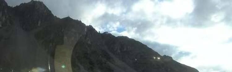 Livecam Innsbruck - Seegrube