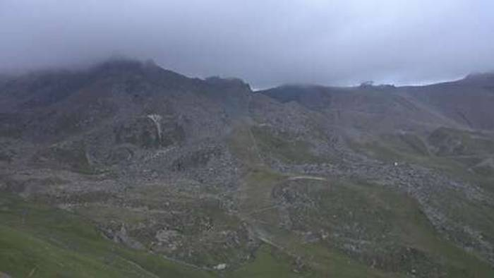HD Live Webcam Ischgl - Pardatschgrat