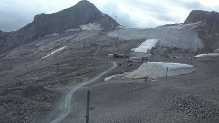 HD Live Webcam Kaprun - Sonnenkar