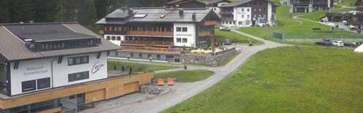 Livecam Lech am Arlberg - Oberlech