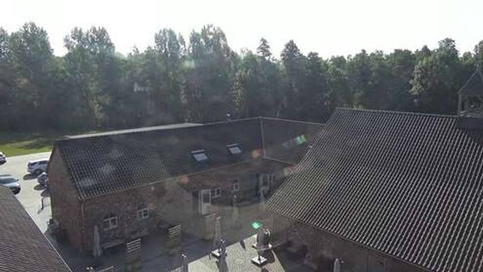HD Live Webcam Lubbeek