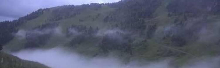 Livecam Mayrhofen - Zillertal - Horberg Hintertrett