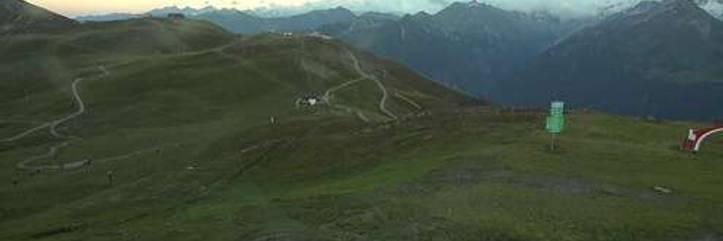 Skigebiet Wildkogel-Arena / Neukirchen - Bramberg - Bergfex
