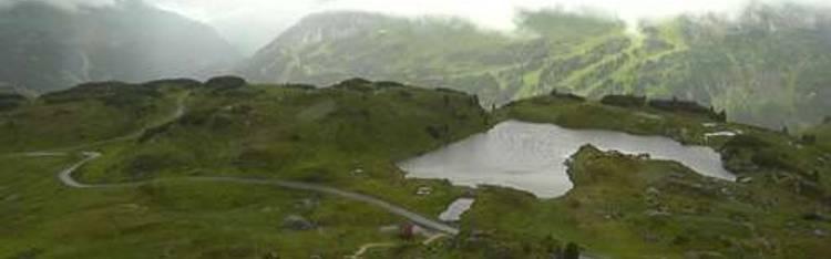 Livecam Obertauern - Hochalmkopf