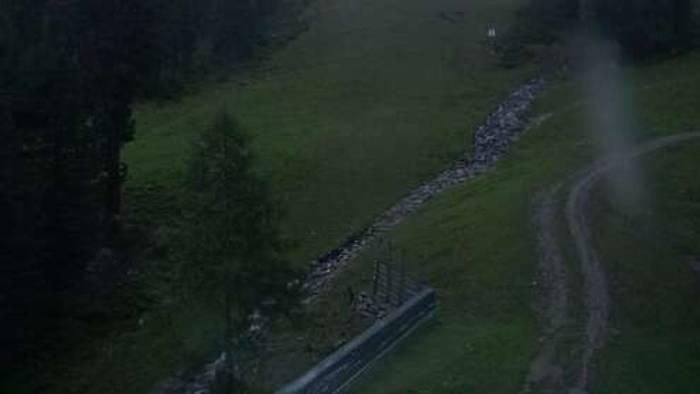 HD Live Webcam Oetz - Wetterkreuzbahn Talstation