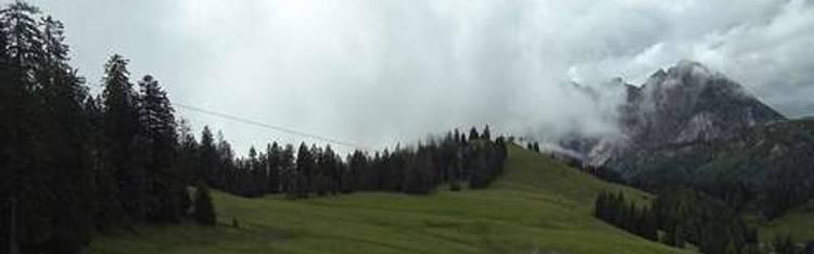 Livecam Russbach am Paß Gschütt - Snowpark