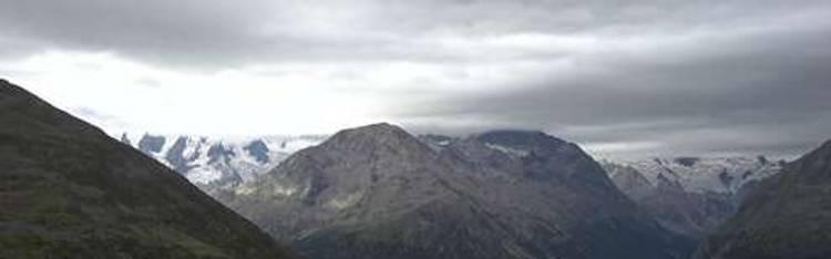 Livecam St.Moritz - Muottas Muragl