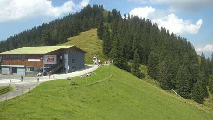 HD Live Webcam Westendorf - Brixental - Talkaser