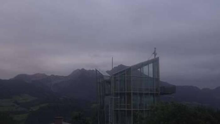 HD Live Webcam Windischgarsten - Wurbauerkogel
