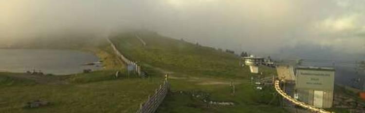 Livecam Wolfsberg - Klippitztörl