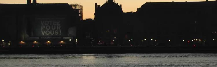 Livecam Bordeaux - Place de la Bourse