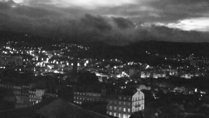 HD Live Webcam Clermont-Ferrand - Montjuzet