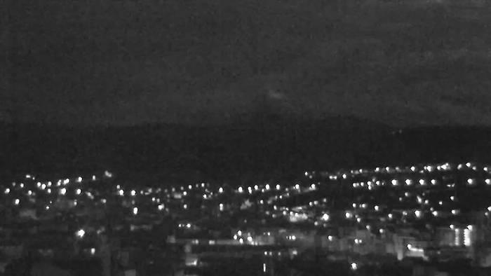 HD Live Webcam Clermont-Ferrand - Puy de dome