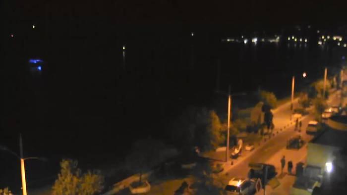 HD Live Webcam Lavandou - Front de mer