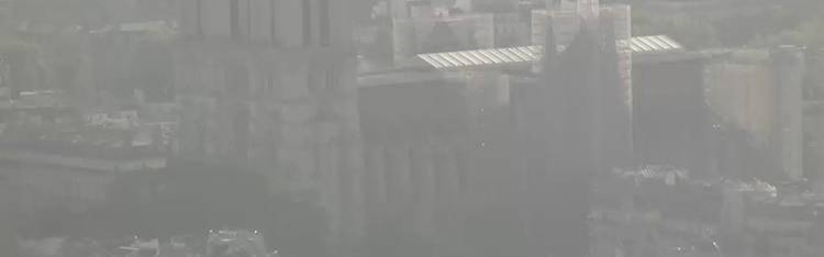 Livecam Paris - Kathedrale Notre-Dame de Paris