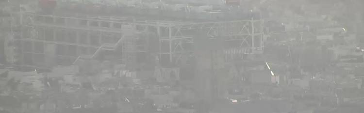 Livecam Paris - Tour Saint Jacques