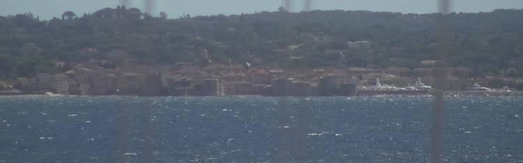 Livecam Saint-Tropez