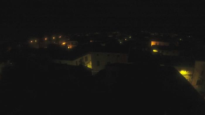 HD Live Webcam Santa Maria del Cami - Panorama - Mallorca