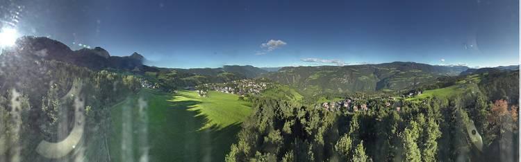 Livecam Völs am Schlern - Dorfzentrum