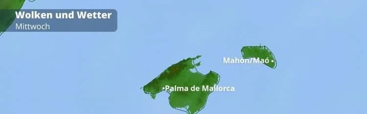 Video Balearen-Wetter