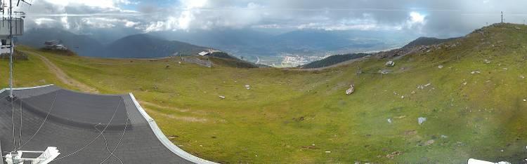 Livecam Panoramakamera Gipfel Goldeck