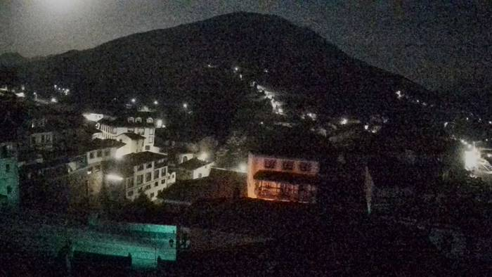 HD Live Webcam Potes 2 - Cantabria
