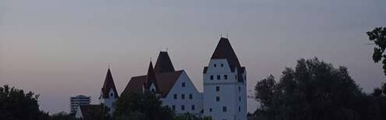 Livecam Ingolstadt - Klenzepark