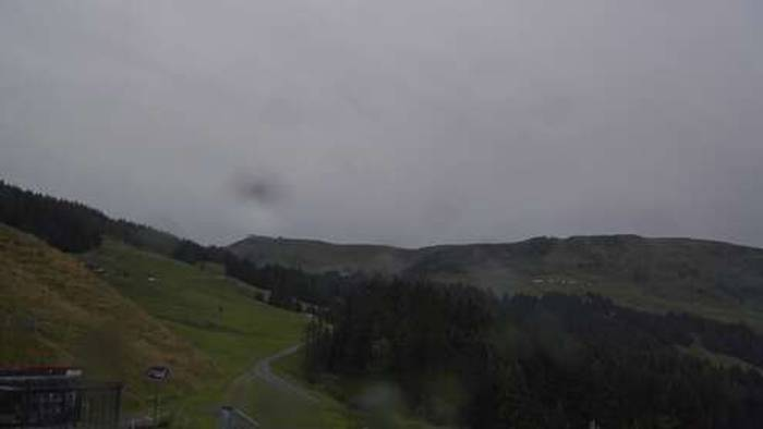 HD Live Webcam Kirchberg in Tirol - Ochsalm