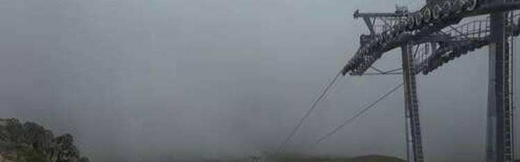 Livecam Klosters Dorf - Madrisa Kinderland